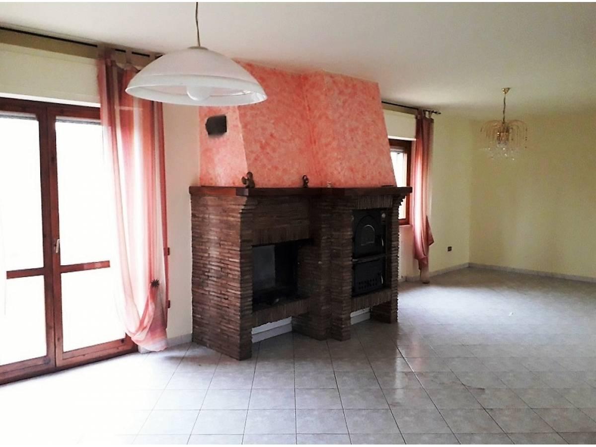 Villa a schiera in vendita in via pietro nenni  a Bellante - 2488525 foto 9