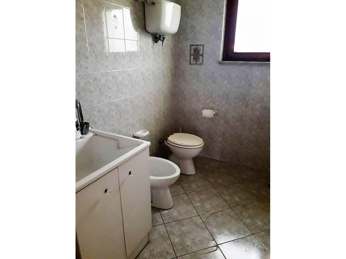 Villa a schiera in vendita in via pietro nenni  a Bellante - 2488525 foto 13