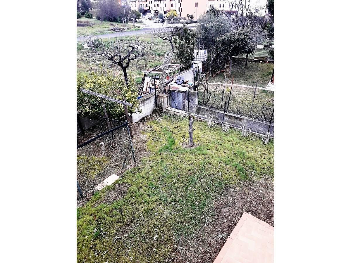 Villa a schiera in vendita in via pietro nenni  a Bellante - 2488525 foto 21