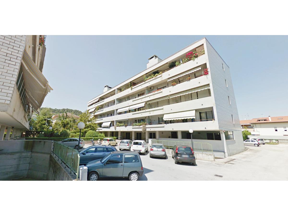 Appartamento in vendita in Via Gianni Marrone 11 zona Marina a Montesilvano - 5944278 foto 25