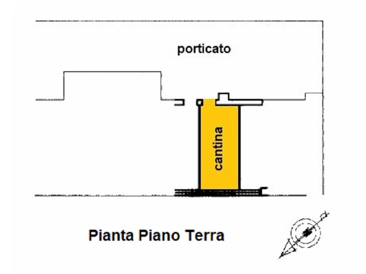 Appartamento in vendita in Via Gianni Marrone 11 zona Marina a Montesilvano - 5944278 foto 30