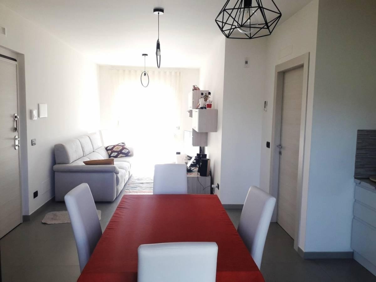Appartamento in vendita in via modesto della porta zona Scalo Stadio - Ciapi a Chieti - 6034129 foto 8