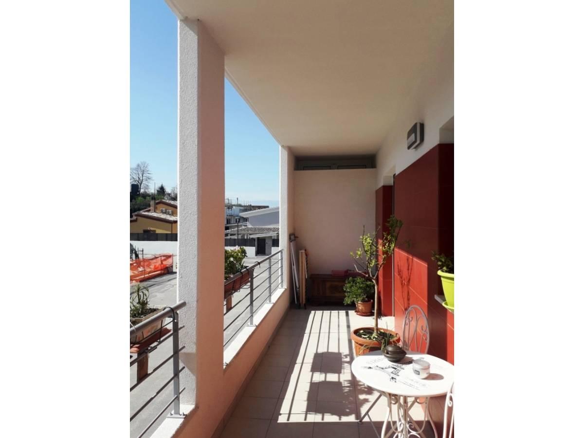 Appartamento in vendita in via modesto della porta zona Scalo Stadio - Ciapi a Chieti - 6034129 foto 9