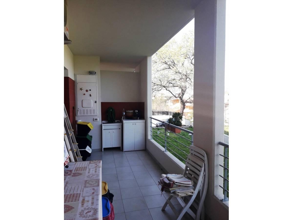Appartamento in vendita in via modesto della porta zona Scalo Stadio - Ciapi a Chieti - 6034129 foto 11