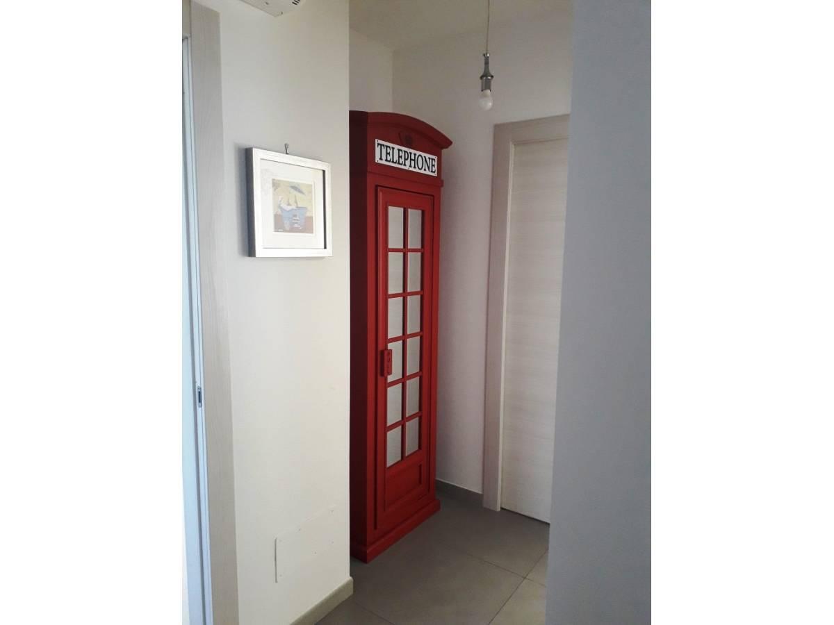 Appartamento in vendita in via modesto della porta zona Scalo Stadio - Ciapi a Chieti - 6034129 foto 13