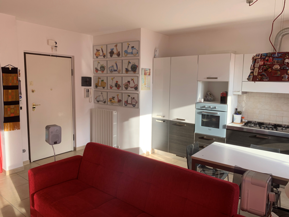 Appartamento in vendita in VIA MILANO  a Spoltore - 1247438 foto 1
