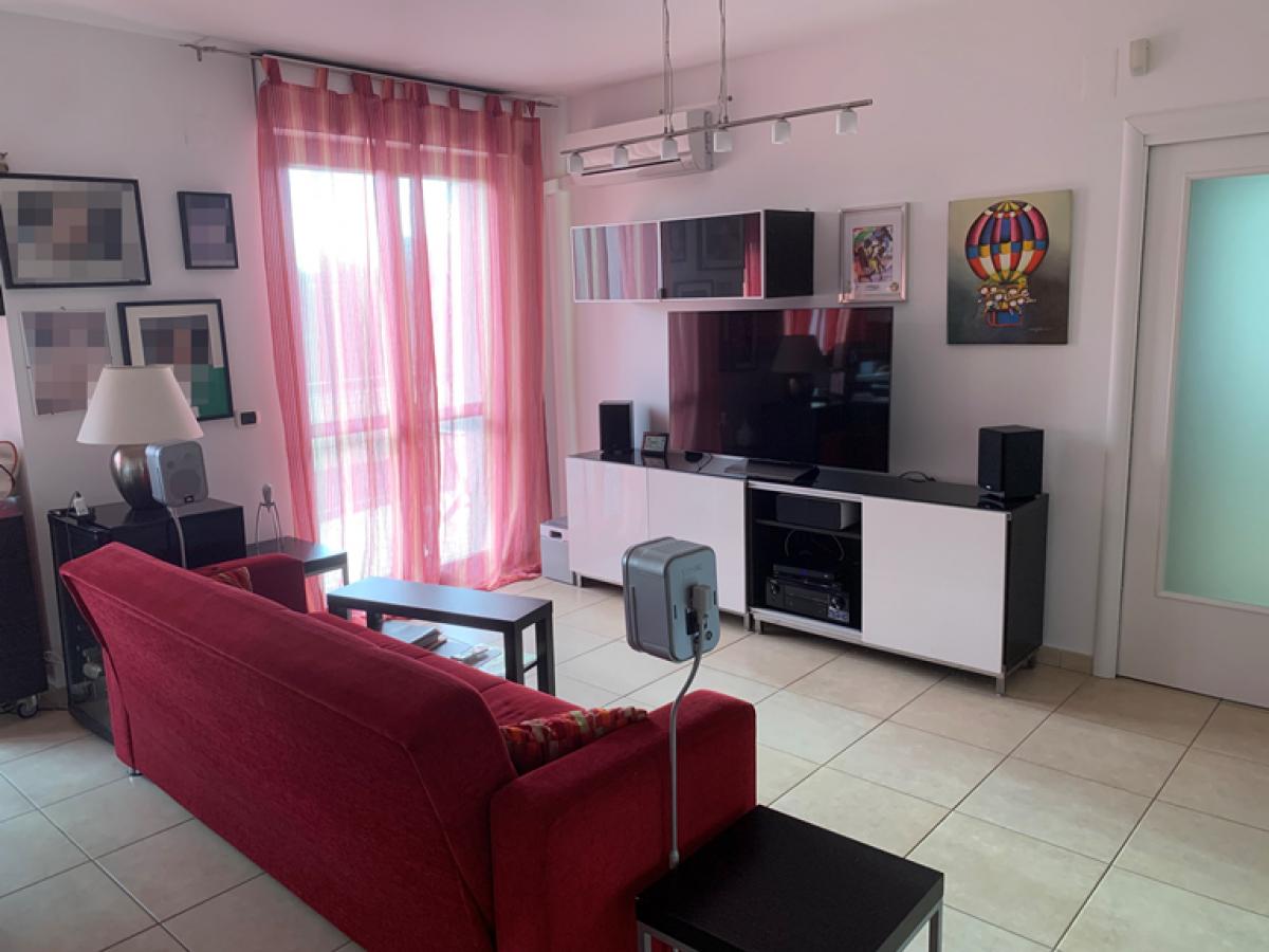 Appartamento in vendita in VIA MILANO  a Spoltore - 1247438 foto 4