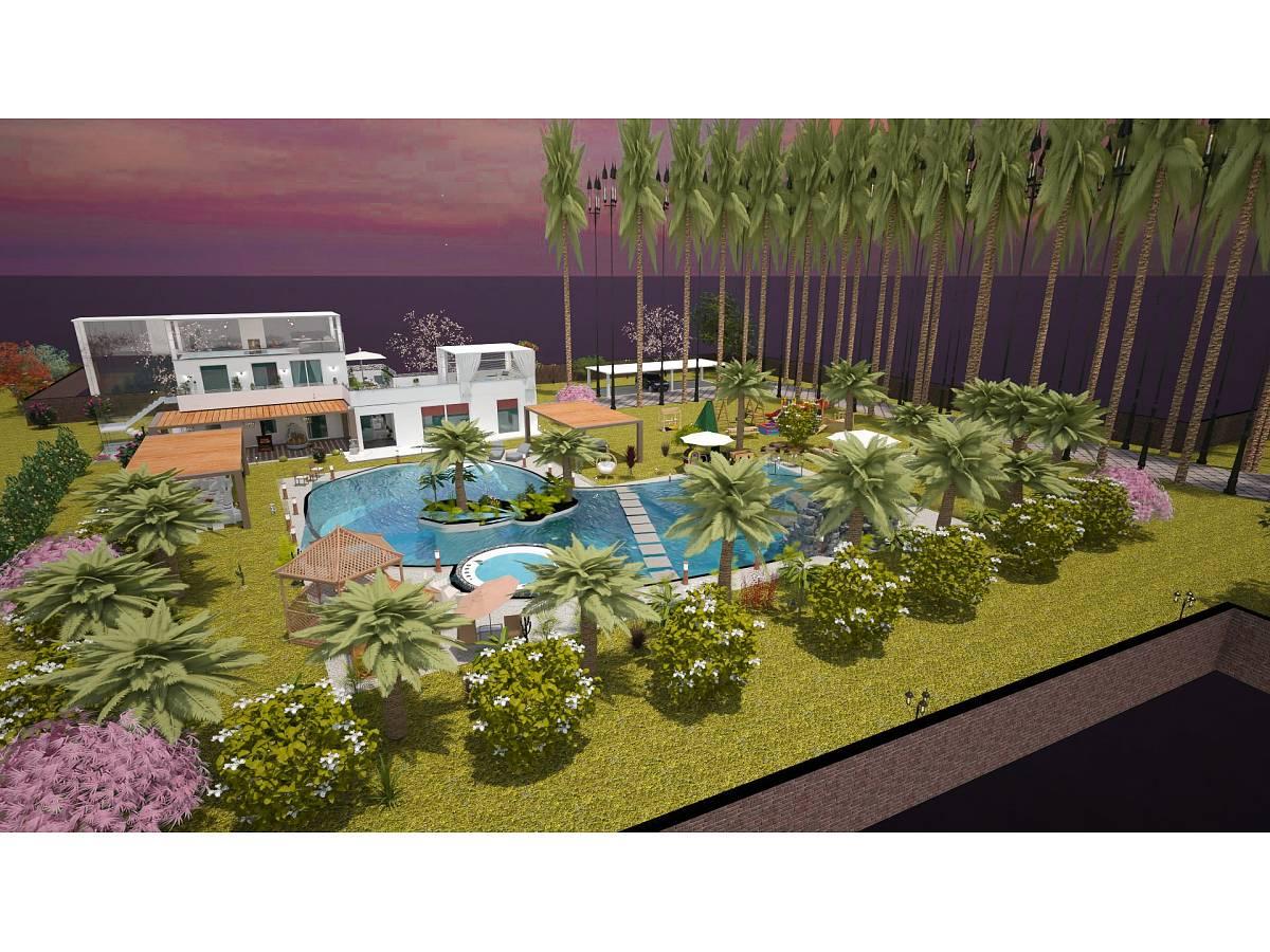 Villa in vendita in Contrada San Giovanni   a Francavilla al Mare - 5817023 foto 2