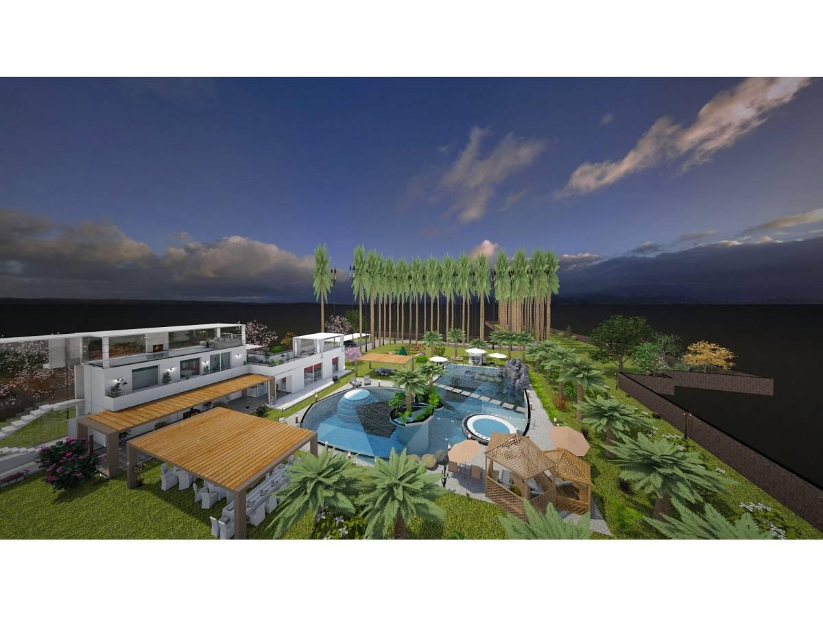 Villa in vendita in Contrada San Giovanni   a Francavilla al Mare - 5817023 foto 4