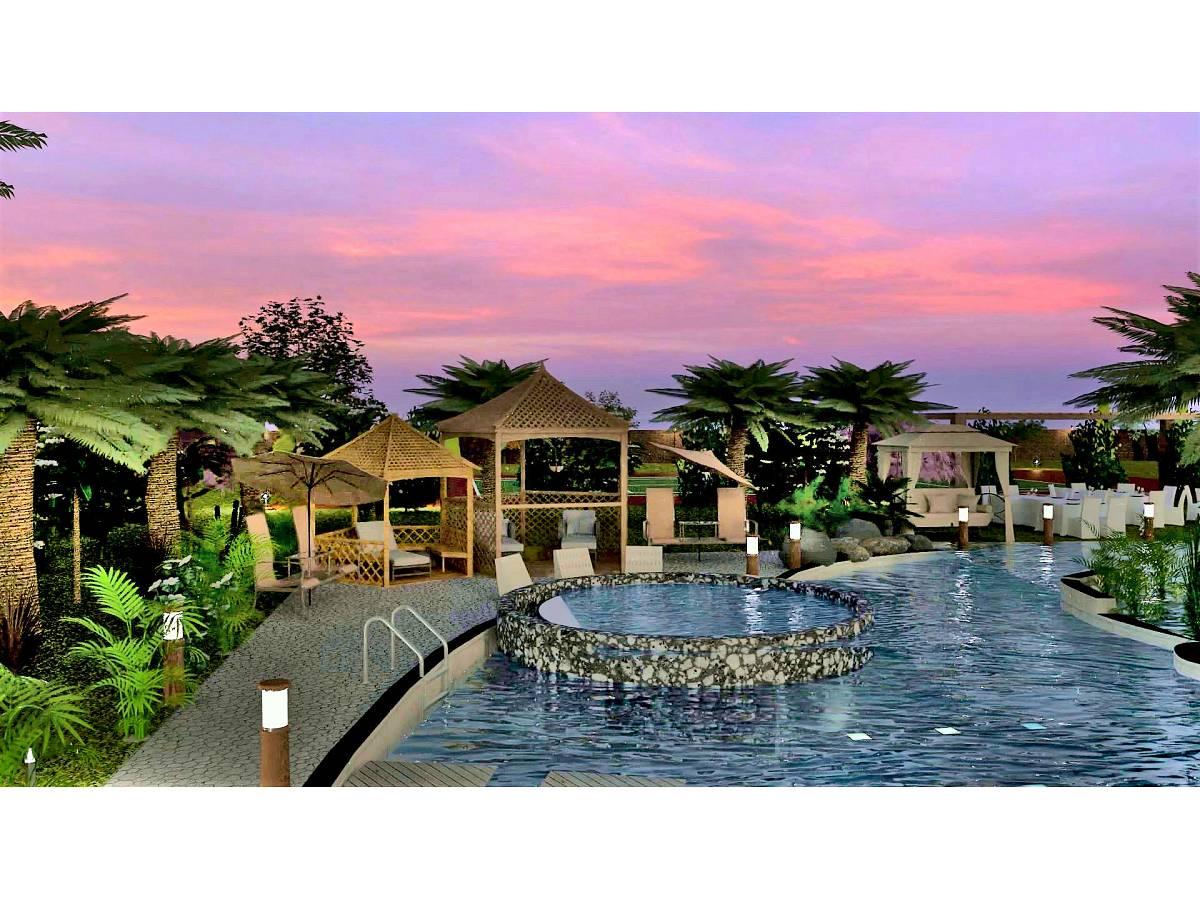 Villa in vendita in Contrada San Giovanni   a Francavilla al Mare - 5817023 foto 8