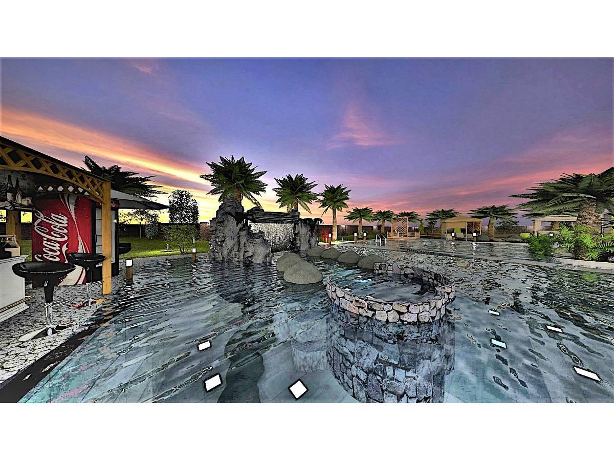 Villa in vendita in Contrada San Giovanni   a Francavilla al Mare - 5817023 foto 11