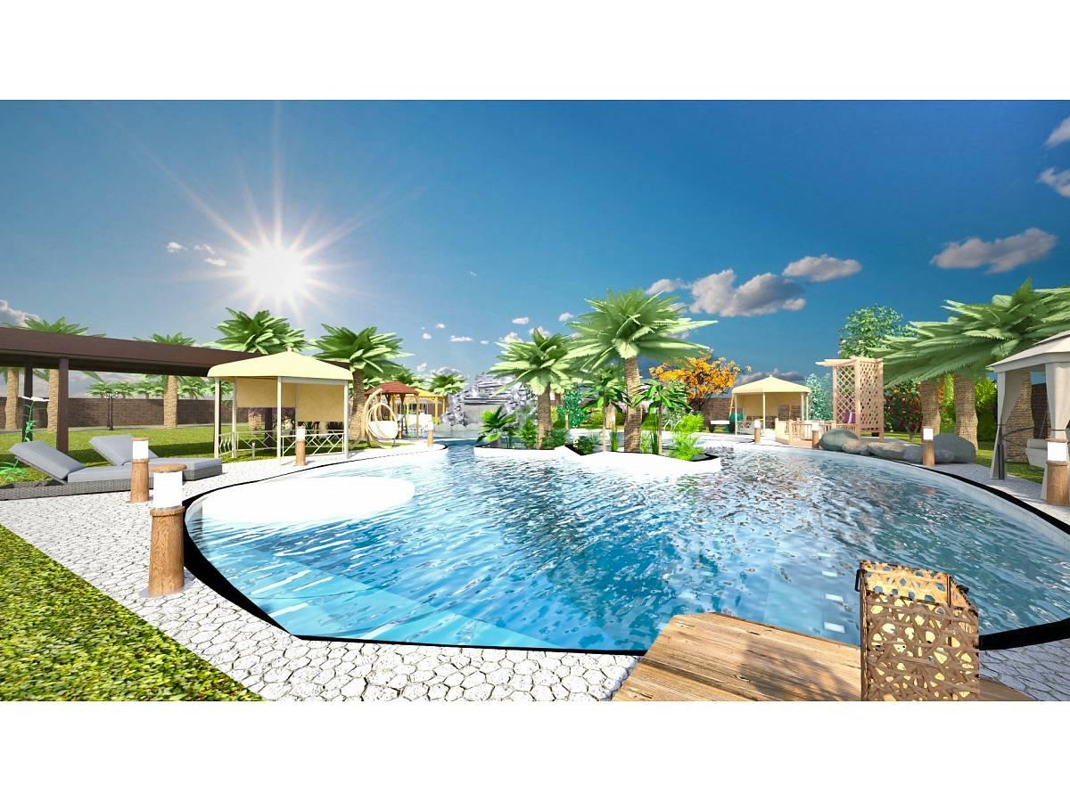 Villa in vendita in Contrada San Giovanni   a Francavilla al Mare - 5817023 foto 12