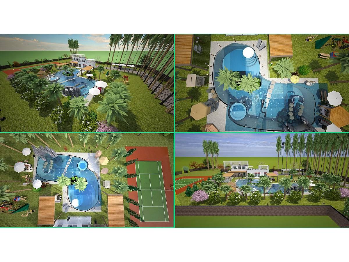 Villa in vendita in Contrada San Giovanni   a Francavilla al Mare - 5817023 foto 21