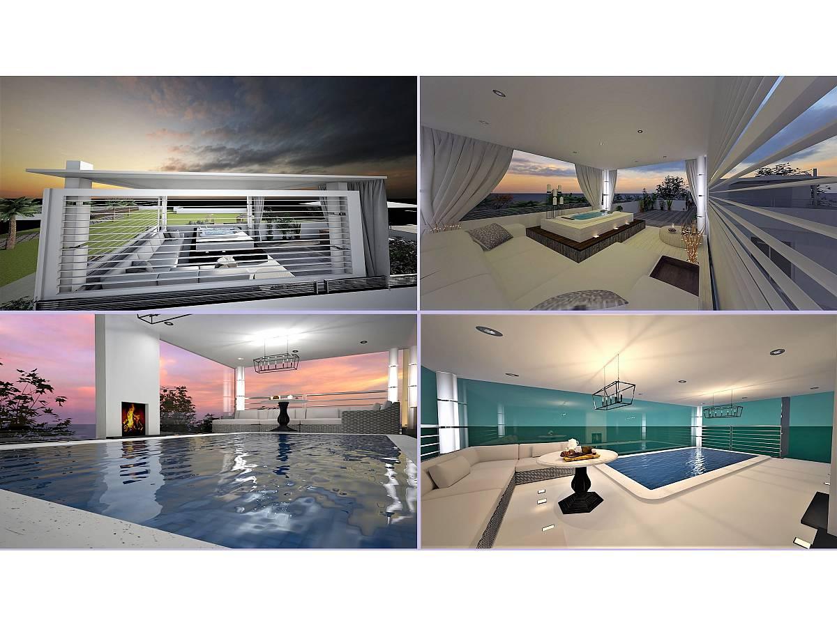 Villa in vendita in Contrada San Giovanni   a Francavilla al Mare - 5817023 foto 22