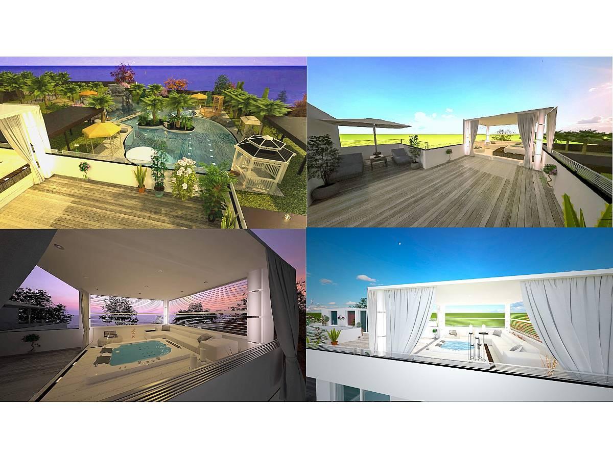 Villa in vendita in Contrada San Giovanni   a Francavilla al Mare - 5817023 foto 23