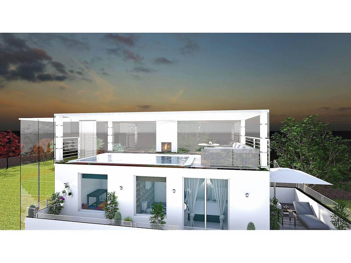 Villa in vendita in Contrada San Giovanni   a Francavilla al Mare - 5817023 foto 24