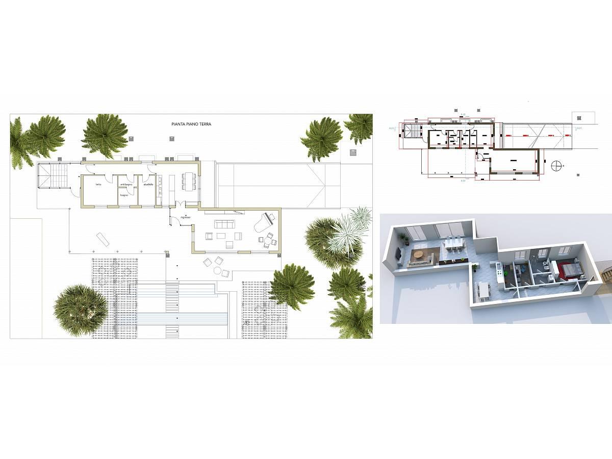 Villa in vendita in Contrada San Giovanni   a Francavilla al Mare - 5817023 foto 28