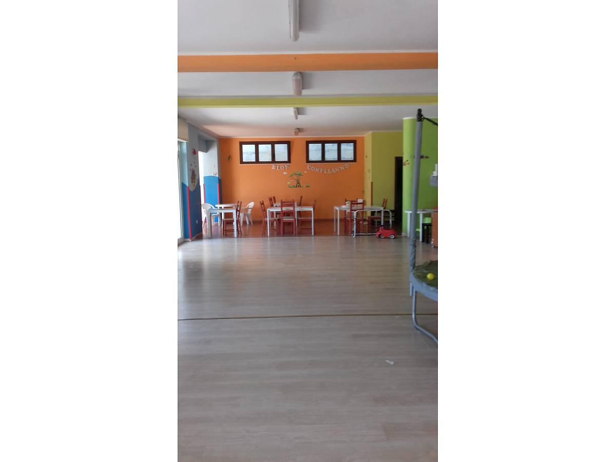 Negozio o Locale in affitto in via Masci zona Centro Levante a Chieti - 543437 foto 5