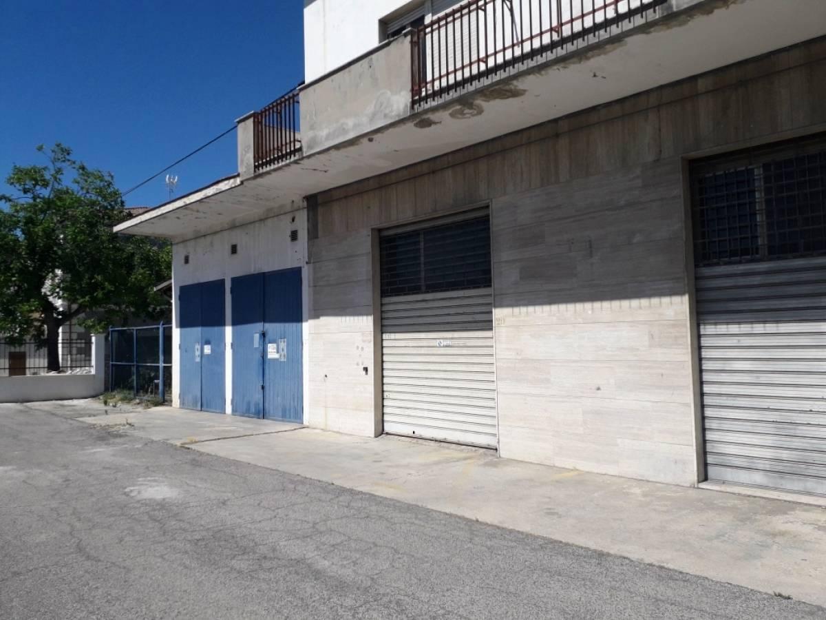 Magazzino o deposito in vendita in via penne zona Scalo Stadio - Ciapi a Chieti - 6344509 foto 2