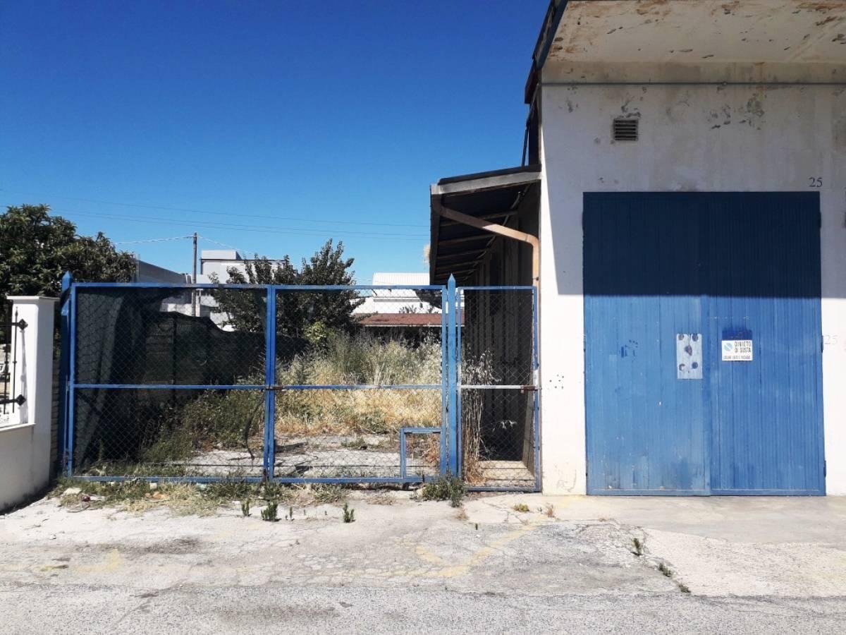 Magazzino o deposito in vendita in via penne zona Scalo Stadio - Ciapi a Chieti - 6344509 foto 3