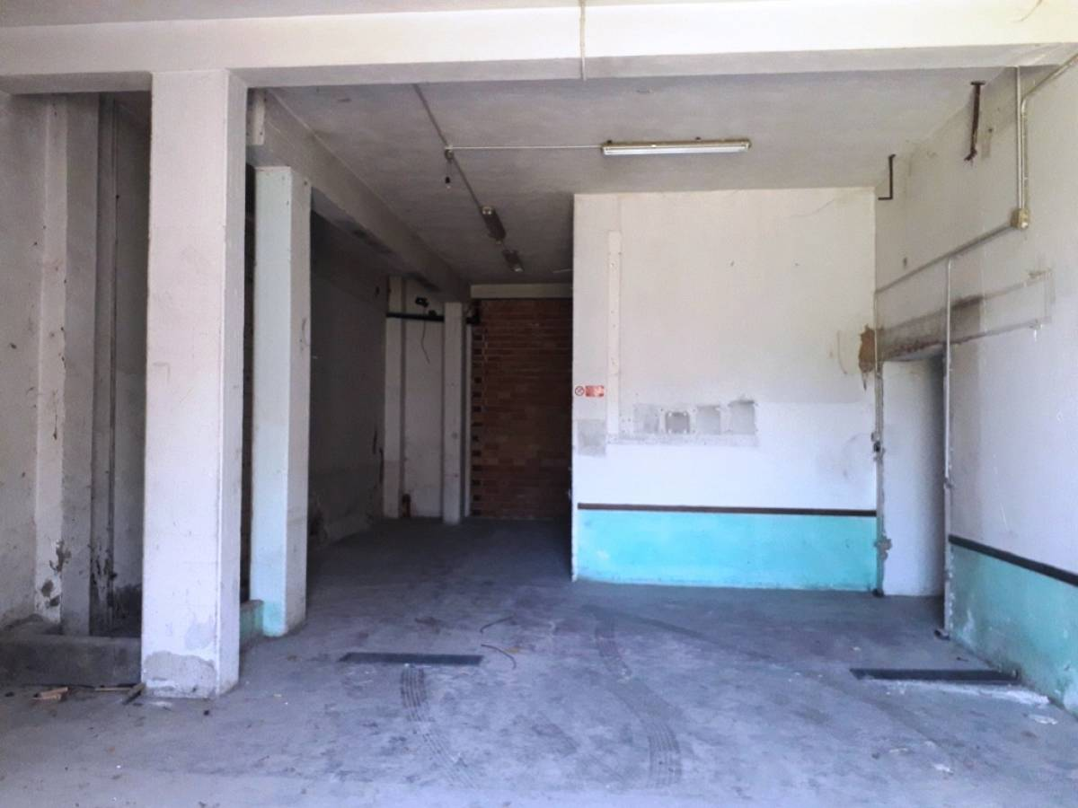 Magazzino o deposito in vendita in via penne zona Scalo Stadio - Ciapi a Chieti - 6344509 foto 8