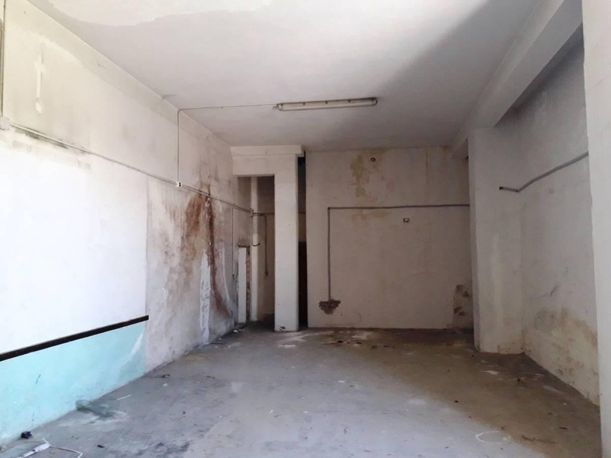 Magazzino o deposito in vendita in via penne zona Scalo Stadio - Ciapi a Chieti - 6344509 foto 9
