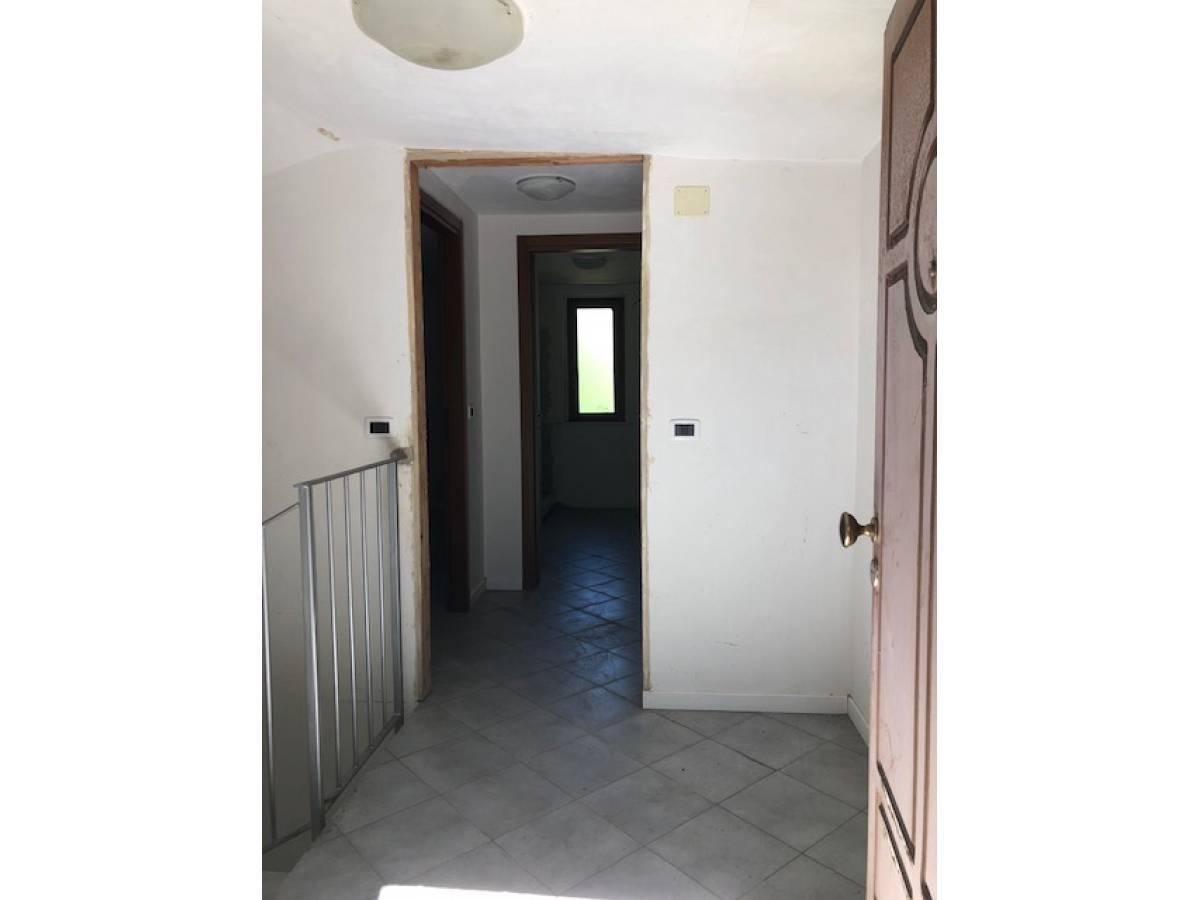 Casa indipendente in vendita in strada Peschiera zona S. Barbara a Chieti - 3098594 foto 5