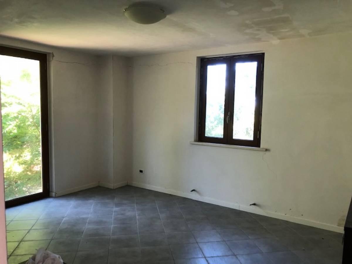 Casa indipendente in vendita in strada Peschiera zona S. Barbara a Chieti - 3098594 foto 7