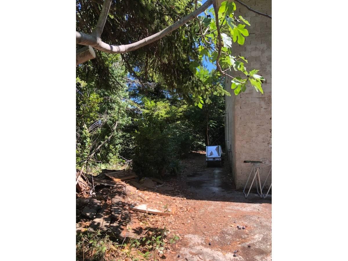 Casa indipendente in vendita in strada Peschiera zona S. Barbara a Chieti - 3098594 foto 12