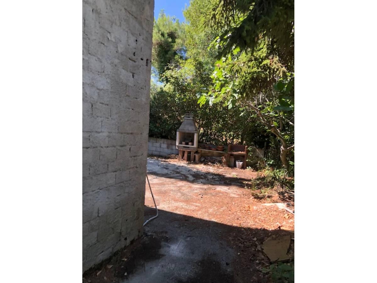 Casa indipendente in vendita in strada Peschiera zona S. Barbara a Chieti - 3098594 foto 14