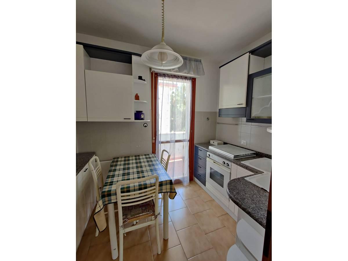 Appartamento in vendita in Via Dei Palmensi 10 zona Tricalle a Chieti - 1669379 foto 5