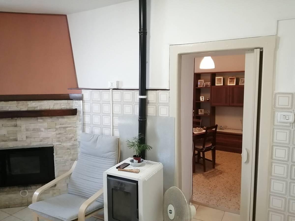 Appartamento in vendita in Vico 1° Forno Vecchio  a Lama dei Peligni - 9807093 foto 5