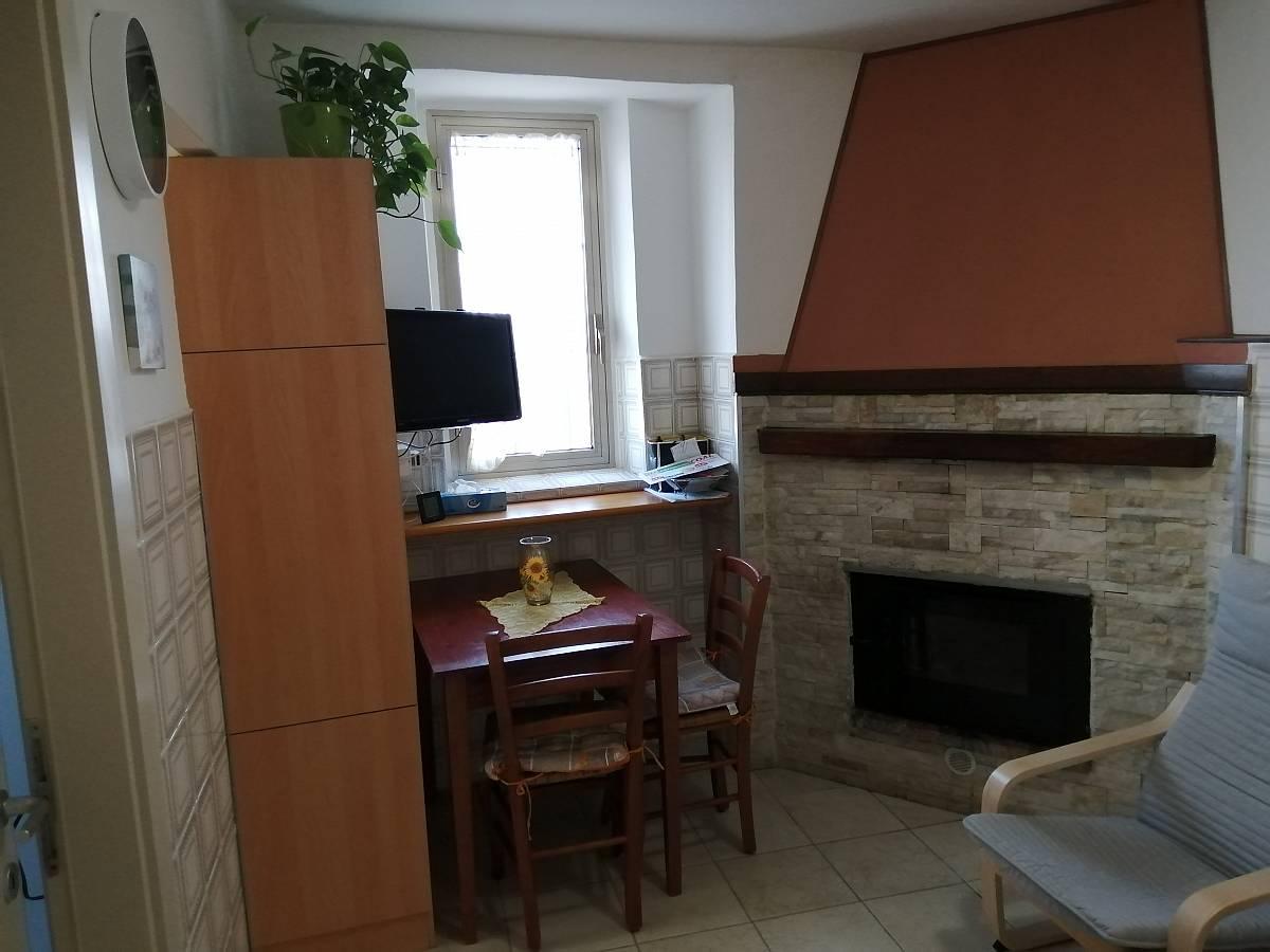 Appartamento in vendita in Vico 1° Forno Vecchio  a Lama dei Peligni - 9807093 foto 6