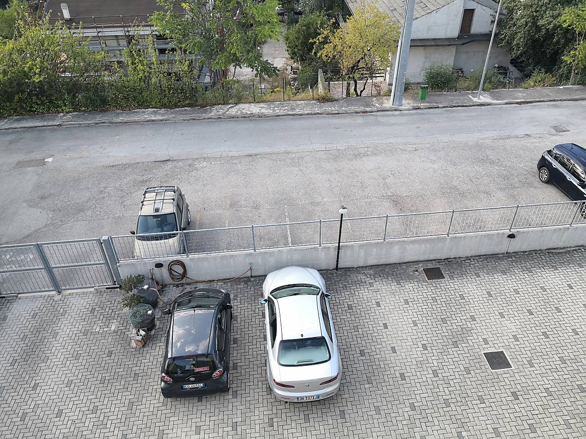 Appartamento in vendita in Via dei Tigli  a Casalincontrada - 2606692 foto 5