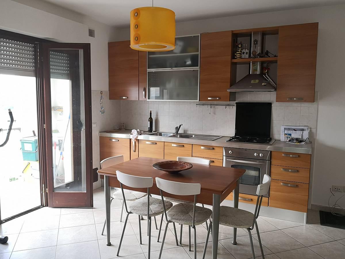 Appartamento in vendita in Via dei Tigli  a Casalincontrada - 2606692 foto 7