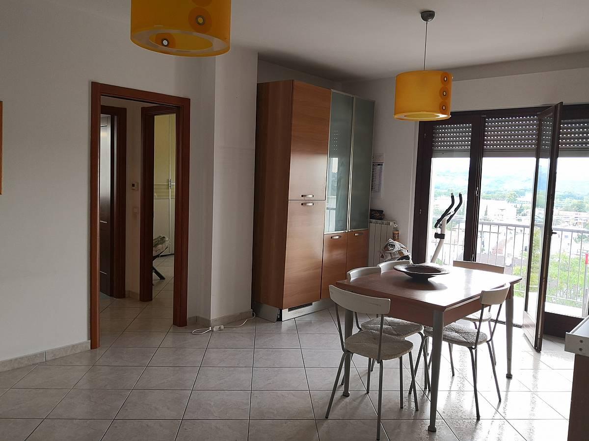 Appartamento in vendita in Via dei Tigli  a Casalincontrada - 2606692 foto 8