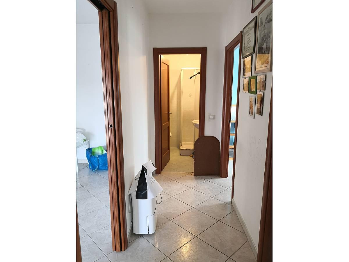 Appartamento in vendita in Via dei Tigli  a Casalincontrada - 2606692 foto 9