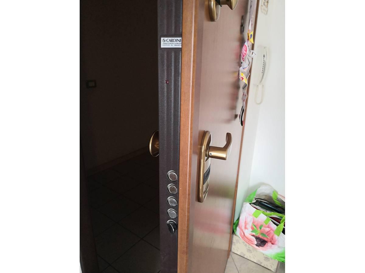 Appartamento in vendita in Via dei Tigli  a Casalincontrada - 2606692 foto 10
