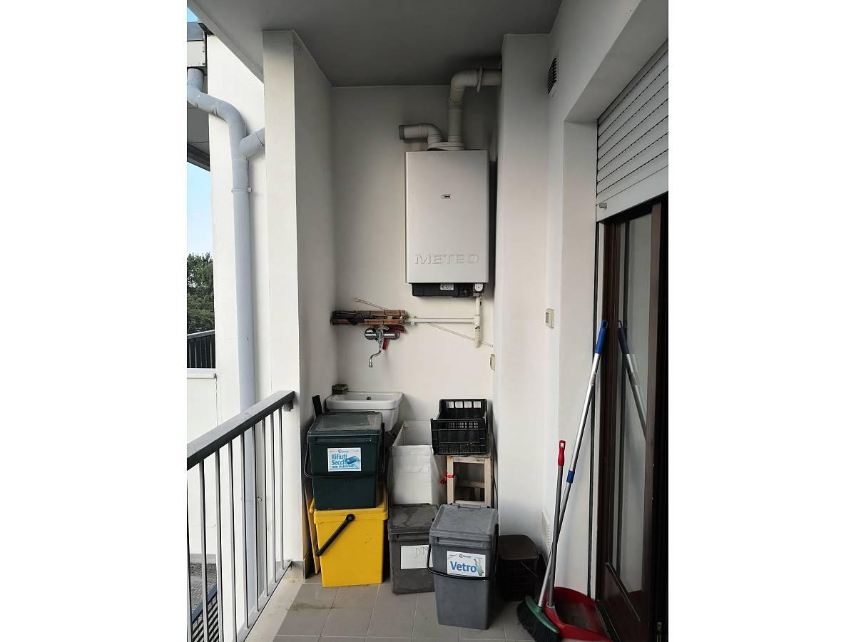 Appartamento in vendita in Via dei Tigli  a Casalincontrada - 2606692 foto 11