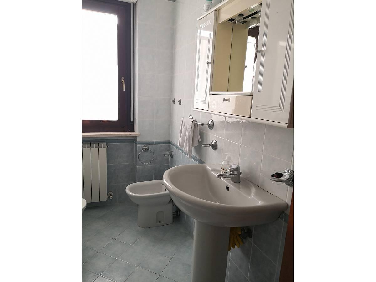 Appartamento in vendita in Via dei Tigli  a Casalincontrada - 2606692 foto 13