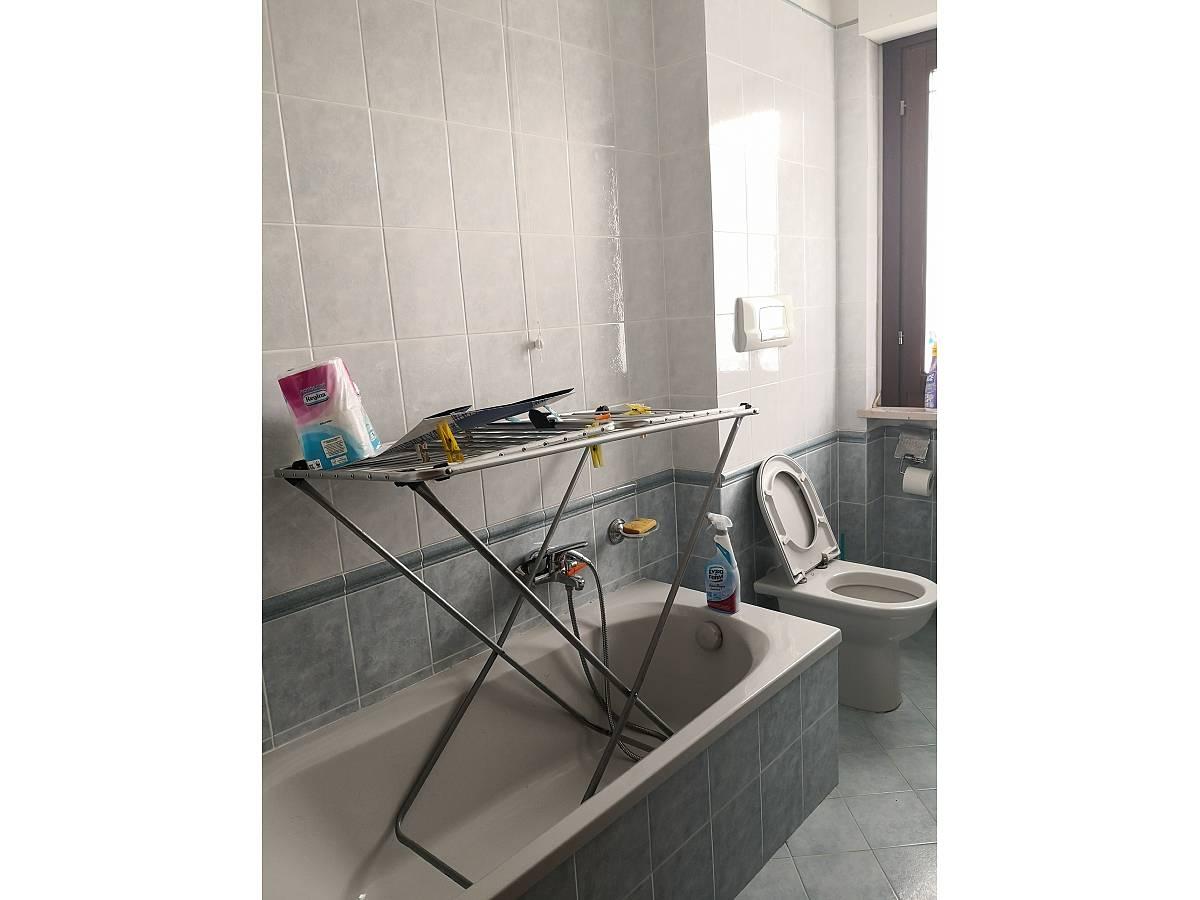 Appartamento in vendita in Via dei Tigli  a Casalincontrada - 2606692 foto 14