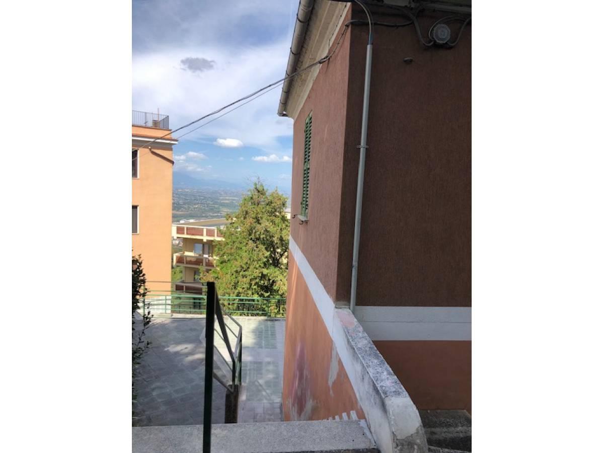 Casa indipendente in vendita in via Nicolodi zona Porta Pescara - V. Olivieri a Chieti - 8702712 foto 2