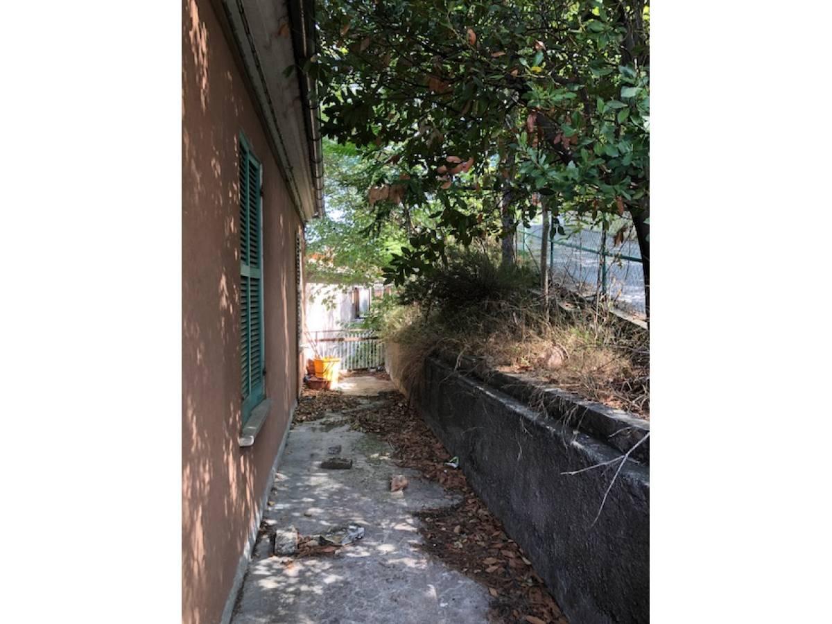Casa indipendente in vendita in via Nicolodi zona Porta Pescara - V. Olivieri a Chieti - 8702712 foto 3