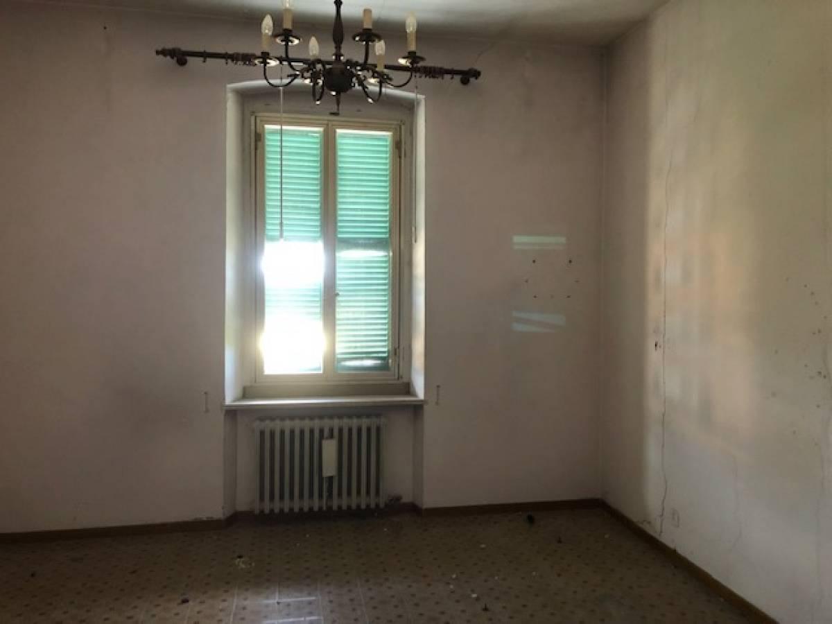 Casa indipendente in vendita in via Nicolodi zona Porta Pescara - V. Olivieri a Chieti - 8702712 foto 5