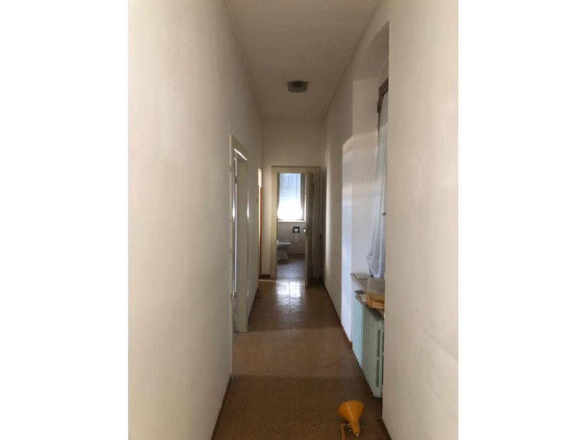 Casa indipendente in vendita in via Nicolodi zona Porta Pescara - V. Olivieri a Chieti - 8702712 foto 6