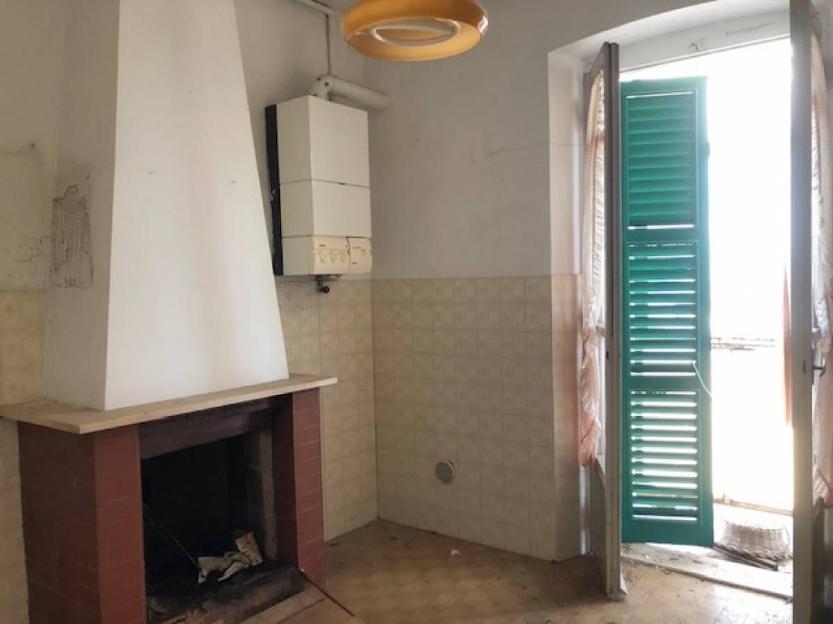 Casa indipendente in vendita in via Nicolodi zona Porta Pescara - V. Olivieri a Chieti - 8702712 foto 7