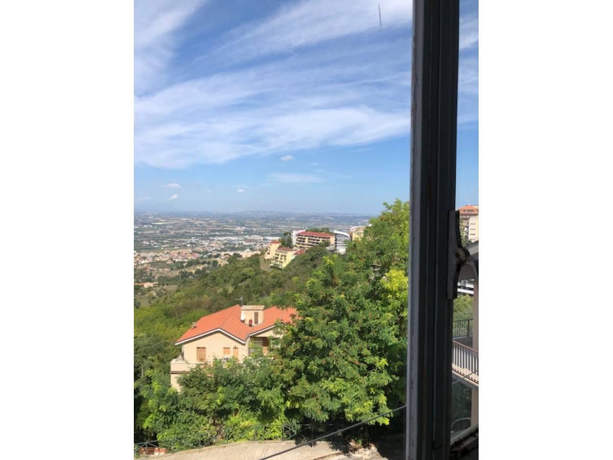 Casa indipendente in vendita in via Nicolodi zona Porta Pescara - V. Olivieri a Chieti - 8702712 foto 8