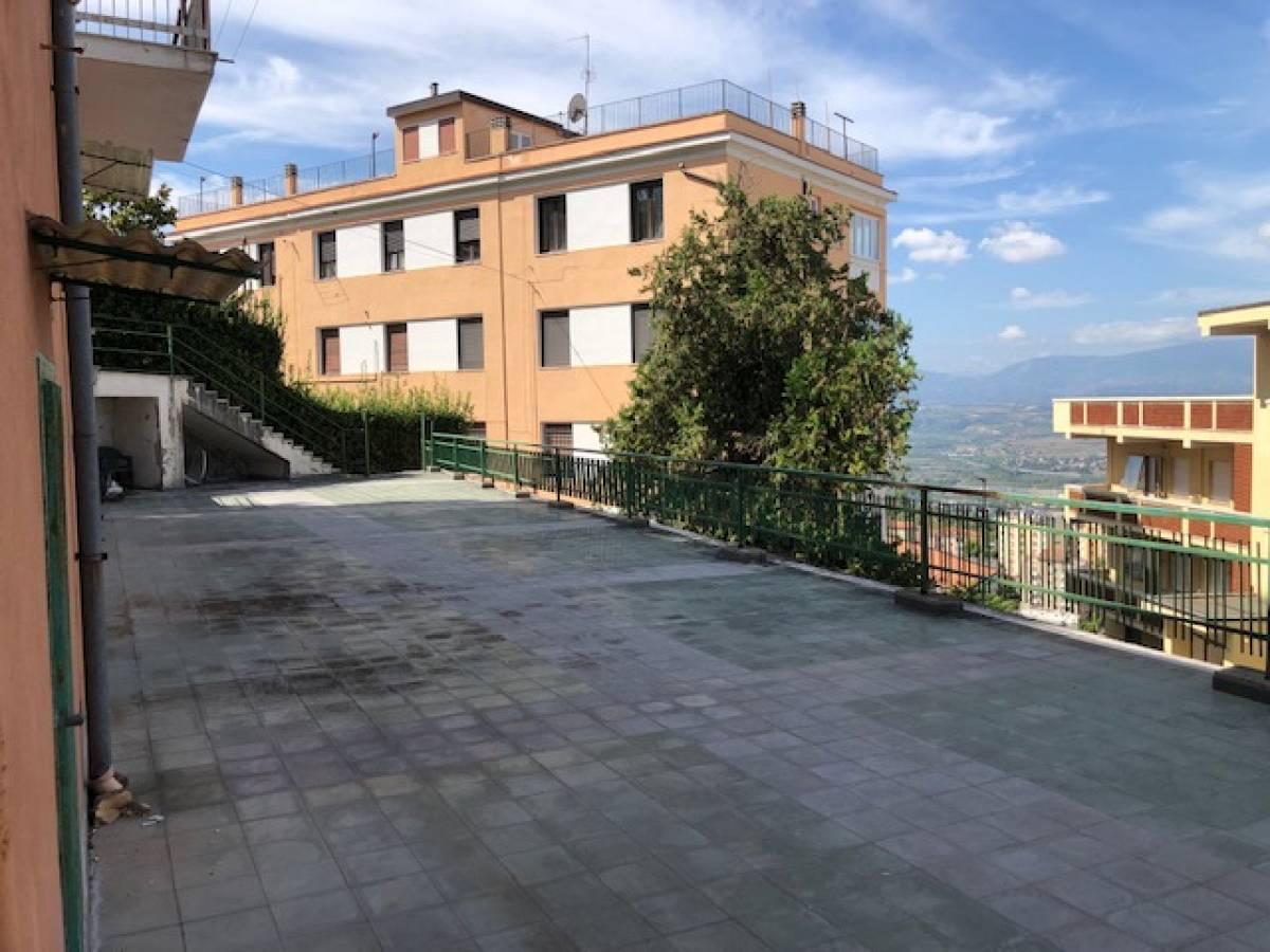 Casa indipendente in vendita in via Nicolodi zona Porta Pescara - V. Olivieri a Chieti - 8702712 foto 11