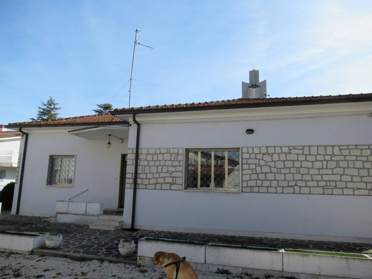 Casa indipendente in vendita in VIA ITALIA  a Spoltore - 9709615 foto 3
