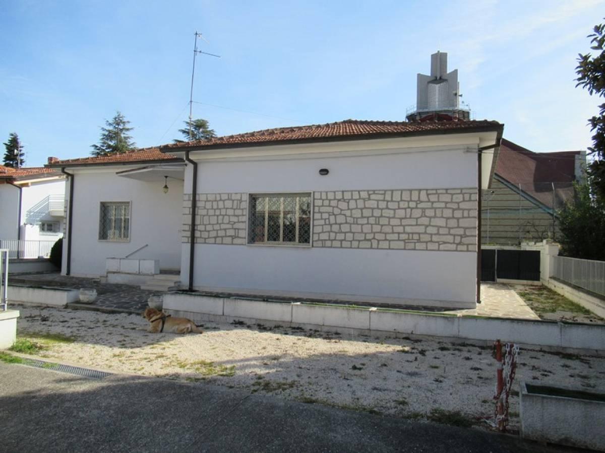Casa indipendente in vendita in VIA ITALIA  a Spoltore - 9709615 foto 5